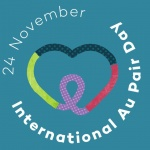 International Au Pair Day Logo